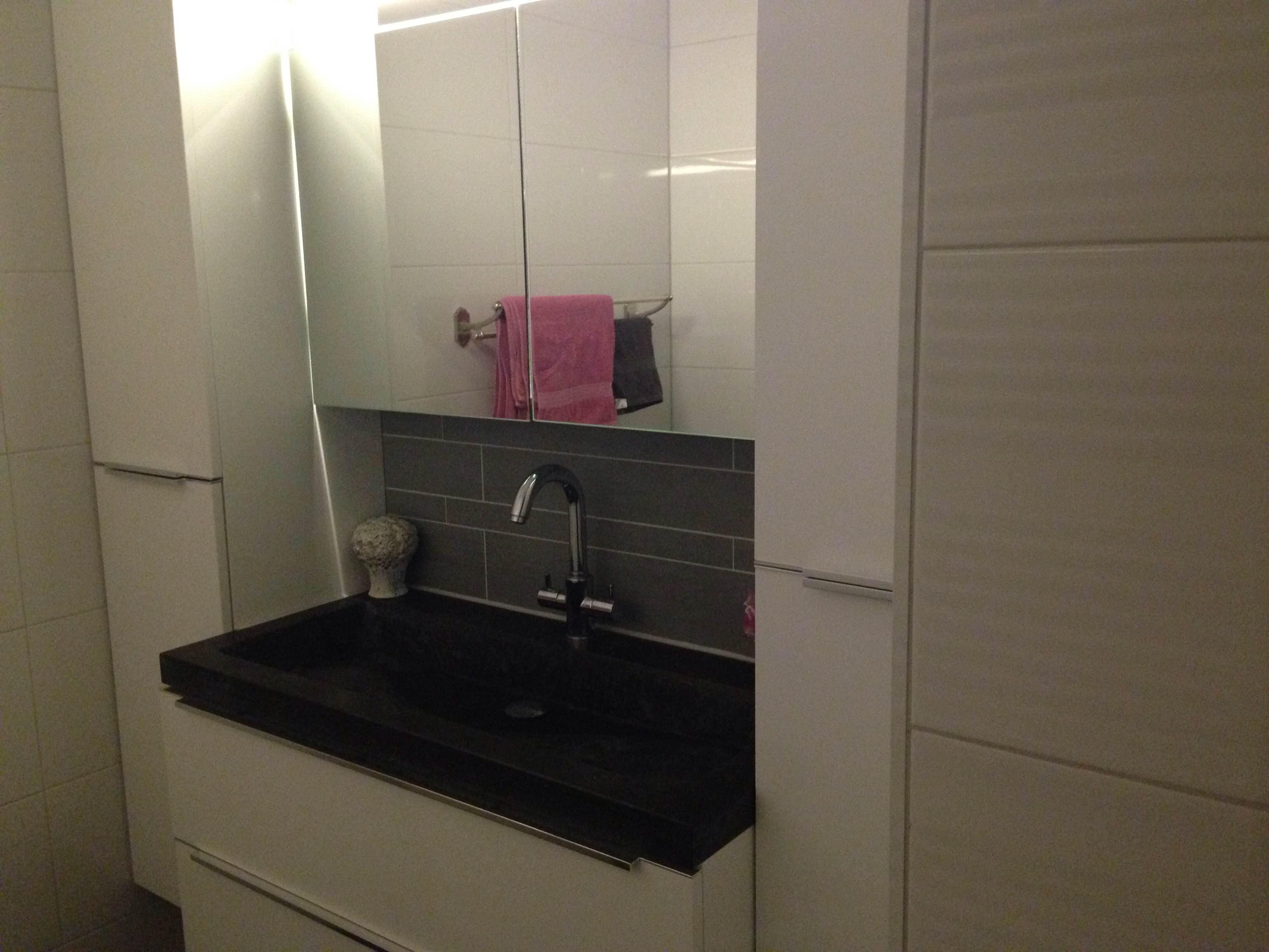badkamer design ideeen badkamer design inloopdouche badkamer