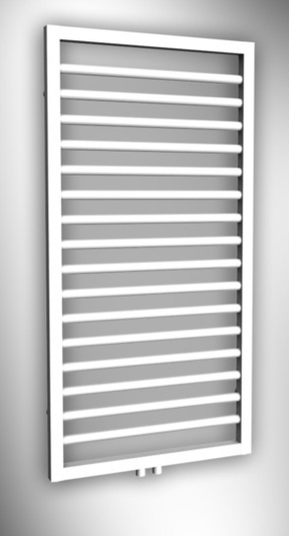 Design radiatoren voor de badkamer - hornbad.nl