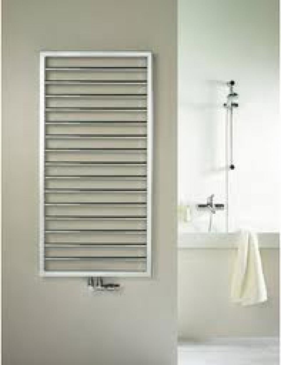 Badkamerverwarming Design Radiatoren Vloerverwarming