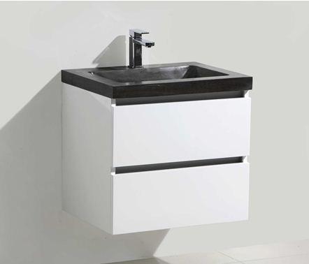- HB Design badmeubel greeploos X200 60cm