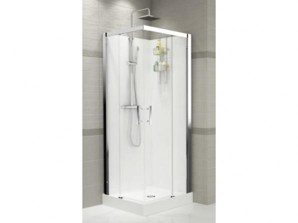 Sanistar s90 gesloten douchecabine hornbad zoeterwoude rijndijk - Italiaanse gesloten douche ...