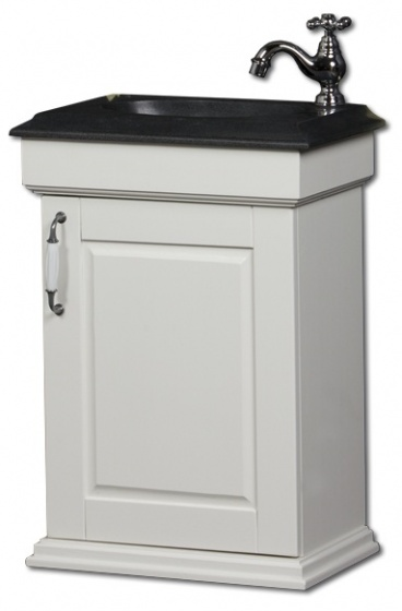 Klassiek Toilet Meubel Hornbad Zoeterwoude Rijndijk