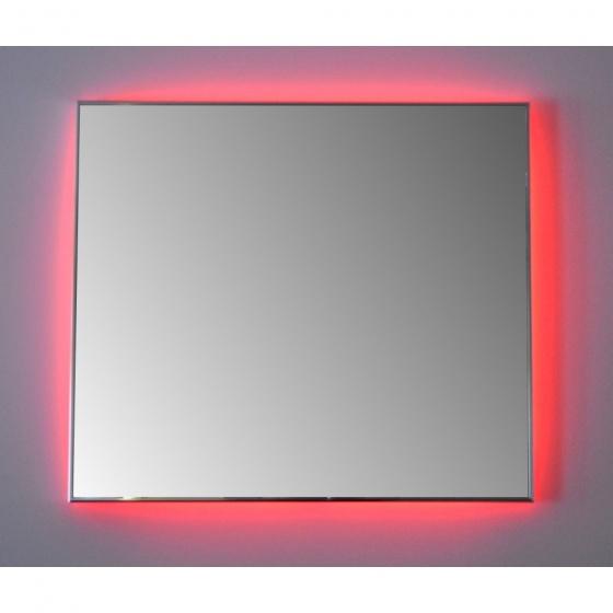 Qmirrors ambiance spiegel 70cm - Badkamer ambiance ...