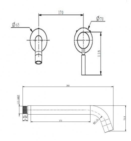 20170412&101452_Rvs Wastafel Badkamer ~ Best Design RVS wastafel inbouwkraan Ore 25  Hornbad Zoeterwoude