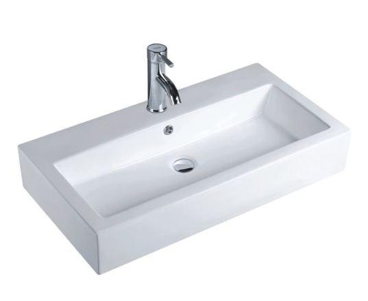 Wastafel s100 240 hornbad zoeterwoude rijndijk - Toilet wastafel ...