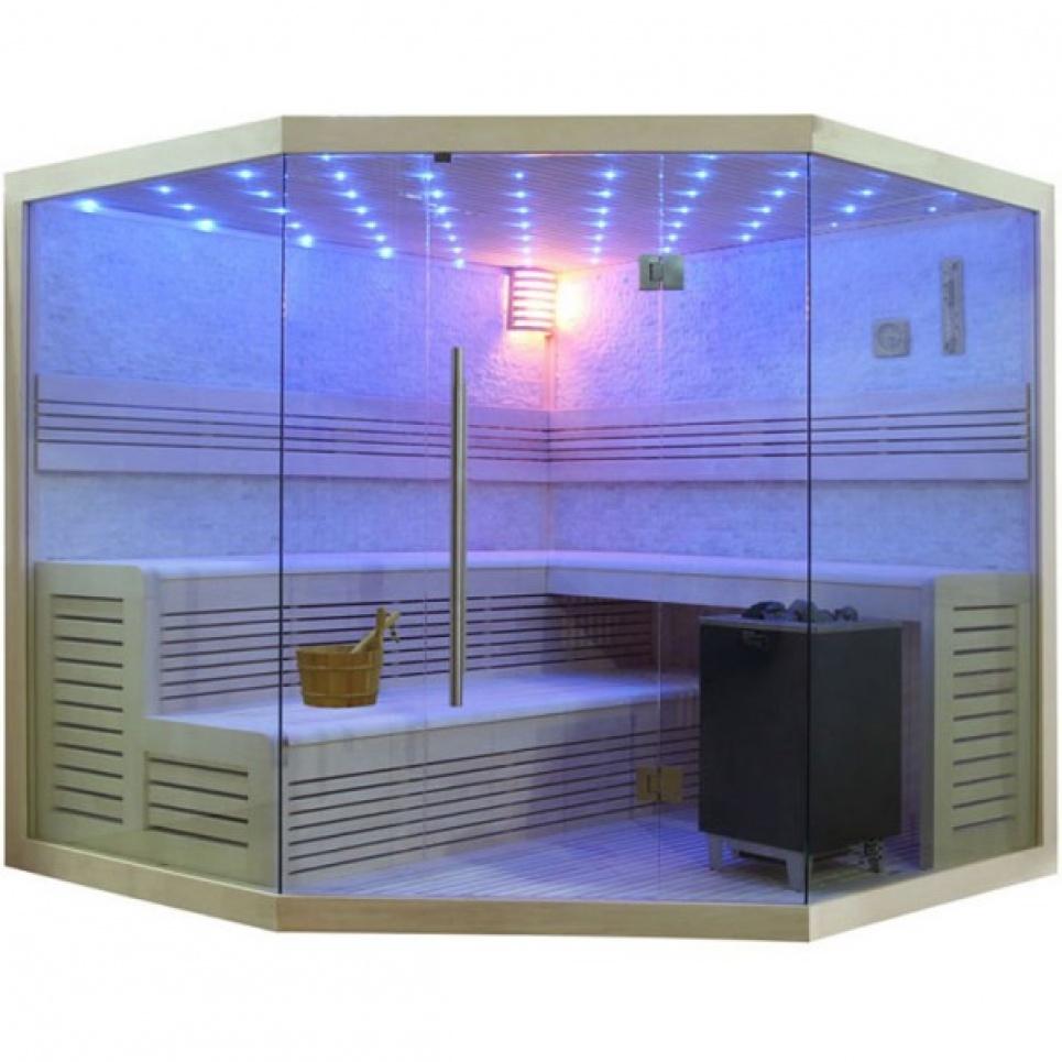 Sauna Bi o Serie