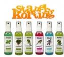 Stapelkorting Stoomcabine Sprays