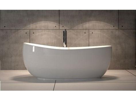 Vrijstaand Bad In Slaapkamer : Grootste assortiment vrijstaande baden ...