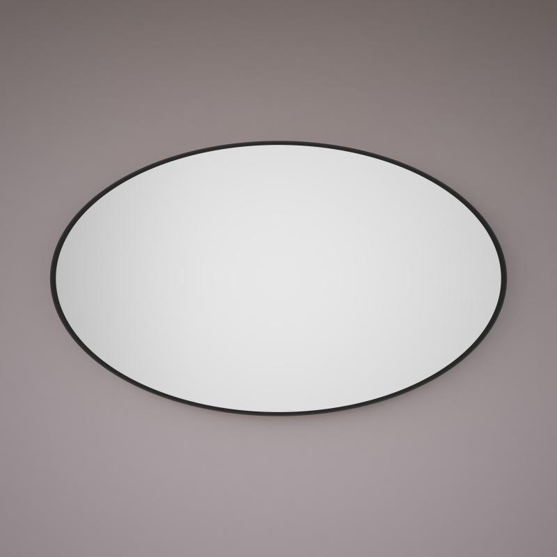 Ronde en Ovale Spiegels