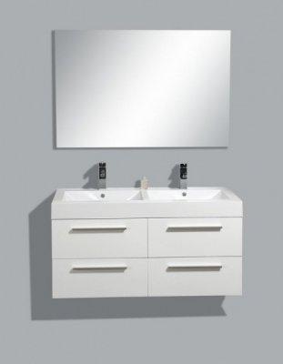 HB Design 120 - GOEDKOPE BADKAMERMEUBELS | Hornbad Zoeterwoude-Rijndijk