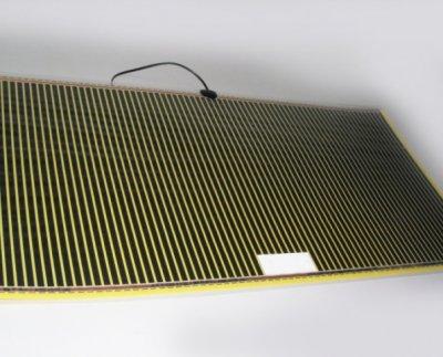 Sanistar spiegelverwarming 75x50cm | Hornbad Zoeterwoude-RIjndijk