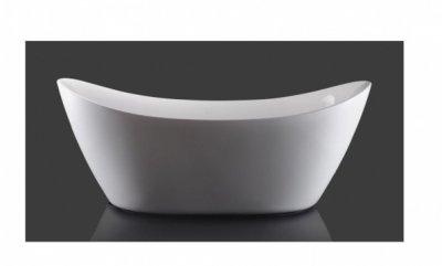 Whirlpool Bad Vergelijk : Sanistar vrijstaand bad beau  mm hornbad