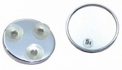 Spiegel Met Zuignap.Spiegel Met Zuignap 3x Vergrotend Wo185 3x