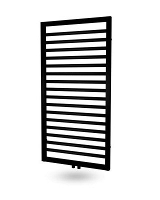 Design radiator Sub grijs 120x60 Sanistar