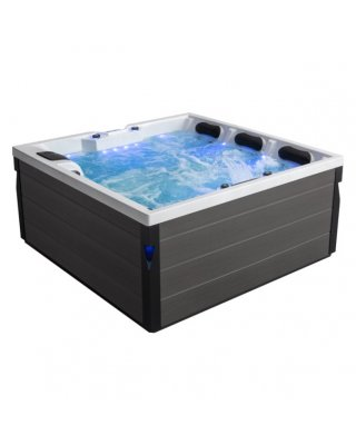 AWT SPA IN-402 eco extrem 200x200/grijs