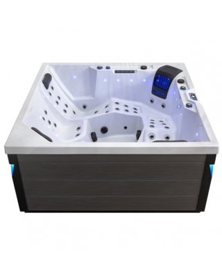 AWT SPA IN-403 eco extrem PRO Sterling Silver/200x200/grijs