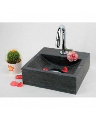 Sanistar hardstenen fonteinset HT110