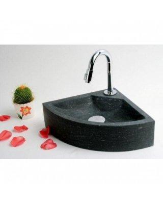 Sanistar hardstenen fonteinset HT100