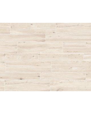 Keramisch parket Padouk White 30x121 rett