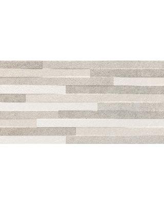 Wandtegel Pierre Grey Decor 30x60 rett