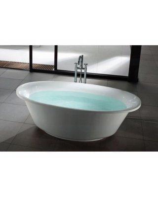 Sanistar vrijstaand bad Cayenne VSB35 180x95x58