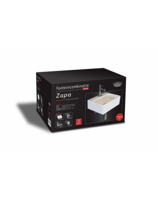 One Pack Fonteincombinatie Zapa