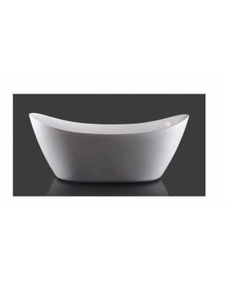 Sanistar vrijstaand bad Beau 1730 x 750 x 710 mm