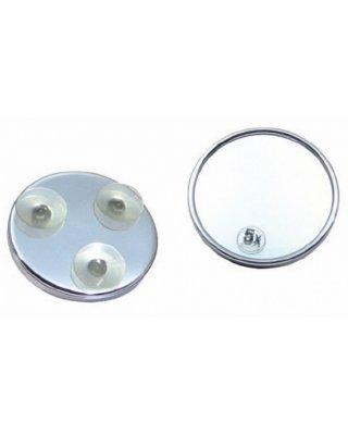 Spiegel met zuignap 3x vergrotend WO185 3X -