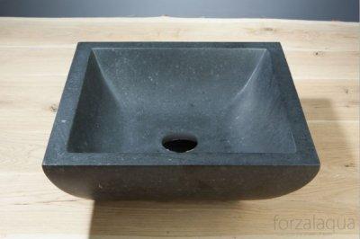 Opzetwastafels kopen opbouw wastafels met of zonder kraangat