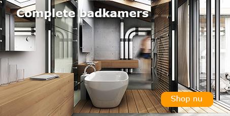 Goedkope Complete Badkamers : Hornbad.nl zoeterwoude rijndijk